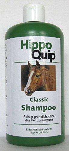 Champú para caballos Hippo Quip Classic
