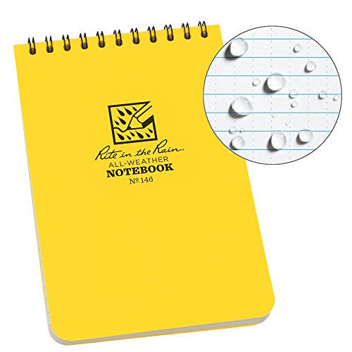 Rite in the Rain Universal Polydura Notebook