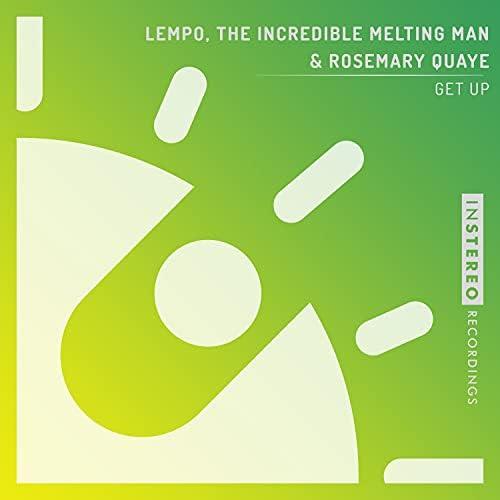 Lempo, The Incredible Melting Man & Rosemary Quaye