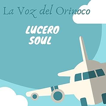 Lucero Soul