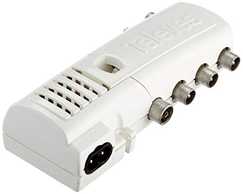 Amplificador de señal TV Televes 5529