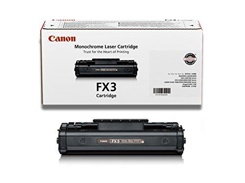 Canon FX-3 1557A003 Toner