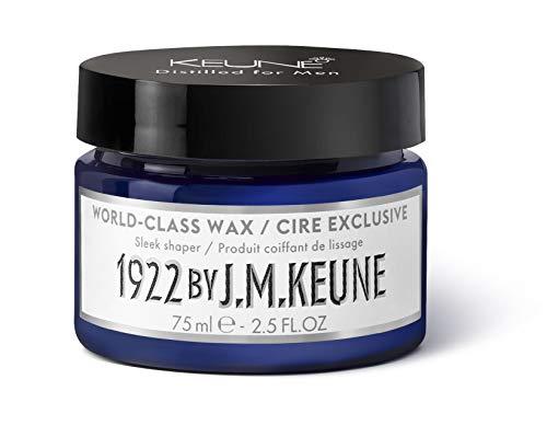 Keune 1922 by J.M Keune World Class Wax 75ml