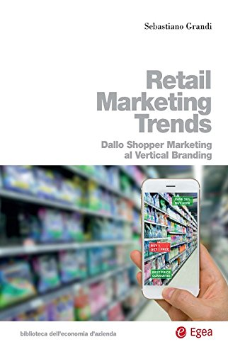 Retail marketing trends. Dallo shopper marketing al vertical branding