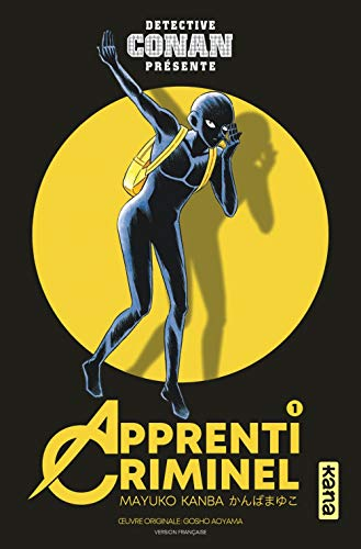 Apprenti Criminel, tome 1