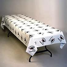 Graduation Plastic Tablecloth 100-ft Roll