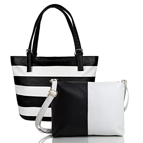 297d611484a2 Leather Tote Bags  Buy Leather Tote Bags Online at Best Prices in ...