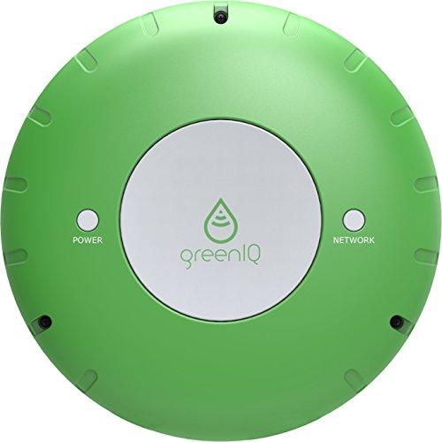 GreenIQ