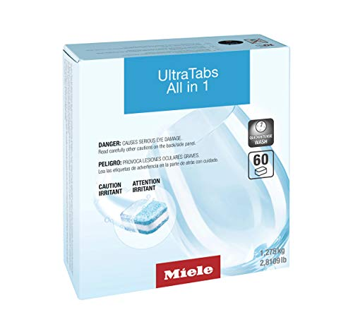 Miele Spülmittel Ultra Tabs Power 3 x 20 STK.