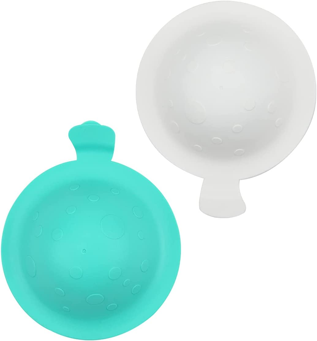 Leikedun 2 Pieces All stores are New color sold Bathtub Stopper Large Plug S Cover Semicircle