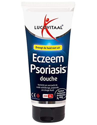 Lucovitaal Eczeem Psoria Douche, 200 Ml