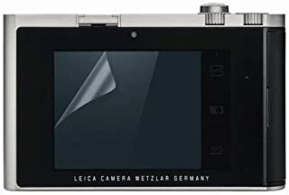 Leica Display Protection Foil Set for Leica T (Typ 701)