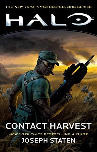 Halo: Contact Harvest, Volume 5