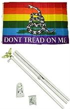 Best rainbow confederate flag Reviews