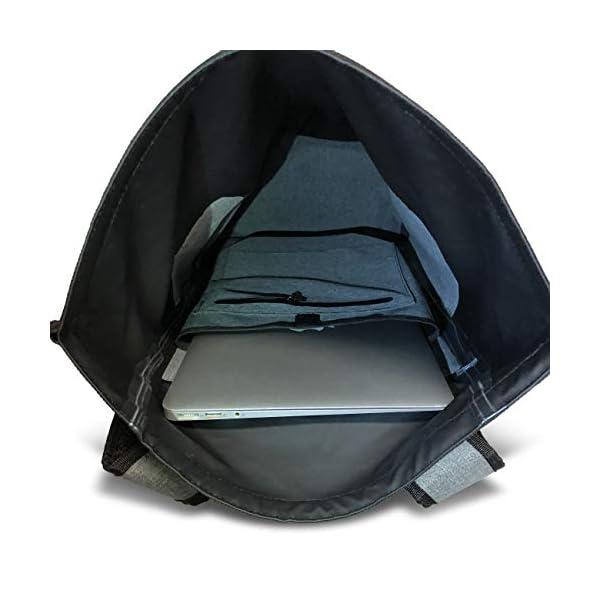 41ENdpvTeoL. SS600  - FE Active Mochila Impermeable Dry Bag - Bolsa Estanca 25L para Deportes Acuáticos, Escuela, Aire Libre, Bolsa de Gimnasio, Camping, Mochilero, Senderismo, Cano, Kayak, Surf | Diseñada en California