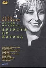 Jane Bunnett Cuban Odyssey: Spirits of Havana