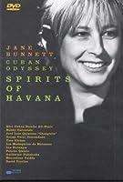 Cuban Odyssey: Spirit of Havana [DVD]