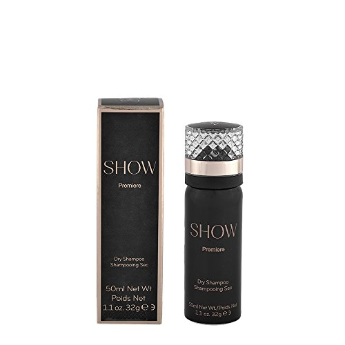 Show Styling Premiere Dry Shampoo 50ml - Trockenshampoo