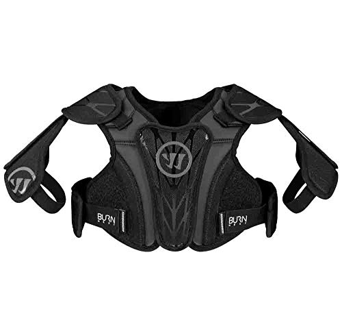 Warrior Burn Next Lacrosse Shoulder Pad