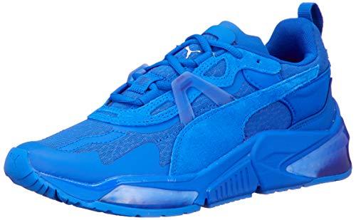 PUMA LQDCELL Optic FM Mono, Zapatillas para Correr de Carretera Hombre, Azul (Lapis Blue), 42 EU