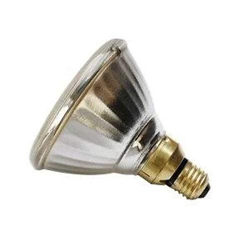 Reflektorlampe Halogenlampe Hi-Spot120 100 Watt E27 30 Grad 240 Volt