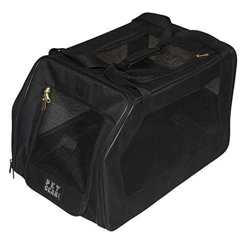 Pet Gear Carrier & Car Seat for Cats and Dogs