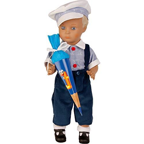 Schildkrot schildkrot8341683Hans klassischen Puppe (41cm)