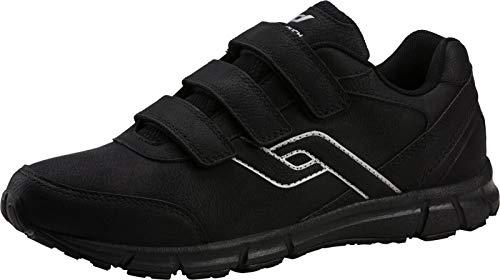 Pro Touch Herren Walk-Schuh City-Trainer VLC Walkingschuhe, Schwarz (Black 050), 36 EU