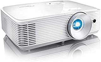 Save on Optoma SH360 Home Projector