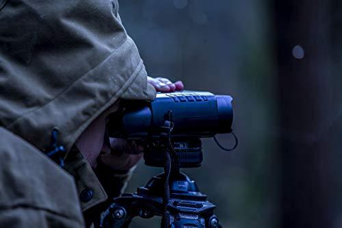 Nightfox 100V Nachtsichtgerät mit 3x20 Zoom Erfahrungen & Preisvergleich