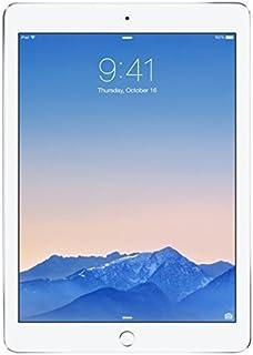 Apple iPad Air 2 32GB Wi-Fi - Plata (Reacondicionado)