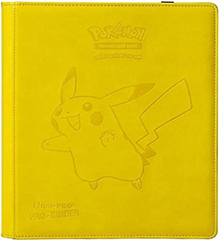 PoKéMoN 84570–Premium Pro de Pikachu