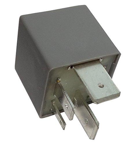 AERZETIX: Rele Bomba de Combustible C40258 Compatible con 857951253 191906383 191906383C