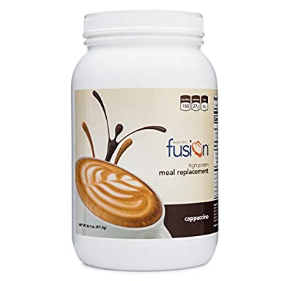 Bariatric Fusion Meal Replacement French Vanilla 32 oz. tub …