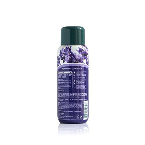 Kneipp Lavender Bubble Bath, 13.52 fl oz