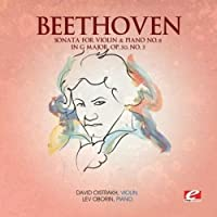 Sonata for Violin & Piano 8