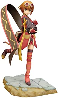 Alter Tales of Vesperia: Rita Mordio PVC Figure (1:8 Scale)