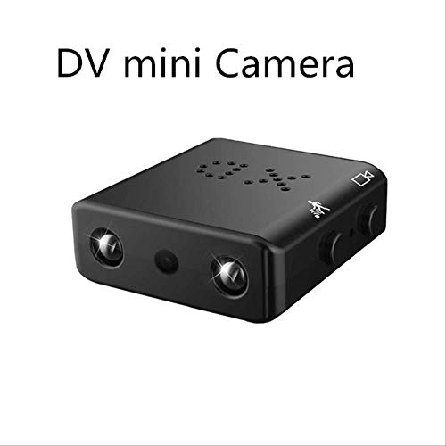 Mini Camera Full Hd 1080p Mini Camcorder Nachtzicht Micro Camera Bewegingsdetectie Video Voice Recorder Dv Versie Sd Card Cam voeg geen SD Card Cam toe
