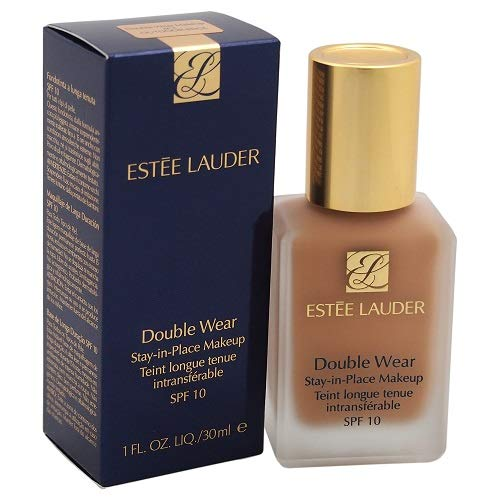 Estee Lauder Double Wear Stay In Place Makeup SPF10 Femme/Woman, Outdoor Beige, 1er Pack (1 x 30 ml)