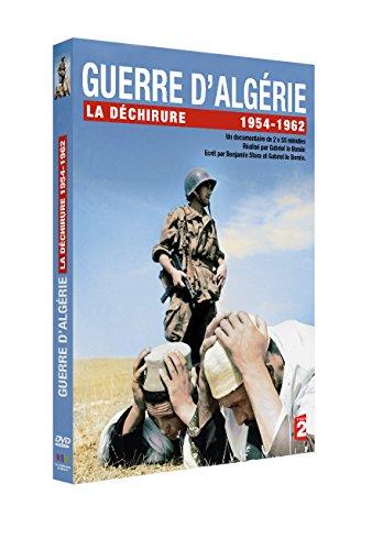 La Déchirure-Guerre d'Algérie 1954-1962