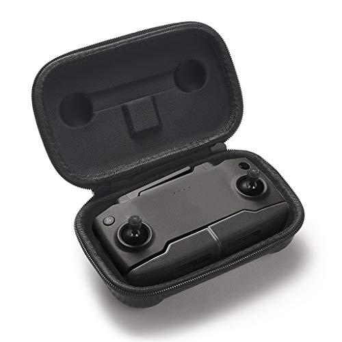 HSKB Tasche Case Fernbedienung Sender Tragetasche Kompatibel mit DJI Mavic Mini Droen RC Carrying Case Zubehör Tragbare wasserdichte Handtasche Tragekoffer