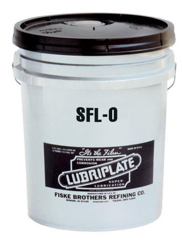 Lubriplate L0196-035 SFL-0 Multi-Purpose Synthetic, Aluminium Complex, Food Machinery Grade Grease, 35 lb Pail