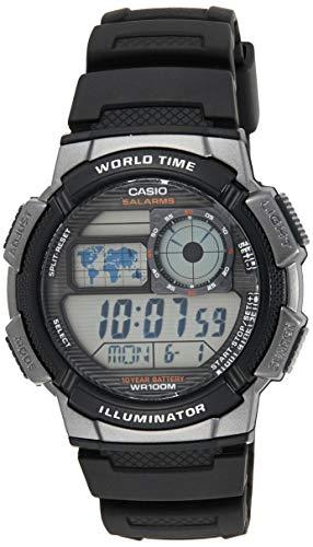 Casio Collection Herren Armbanduhr AE-1000W-1BVEF