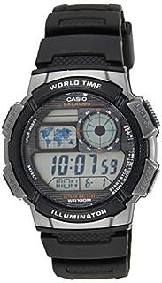Casio Collection Men's Watch AE-1000W-1BVEF (B0039UT5KE) | Amazon price tracker / tracking, Amazon price history charts, Amazon price watches, Amazon price drop alerts