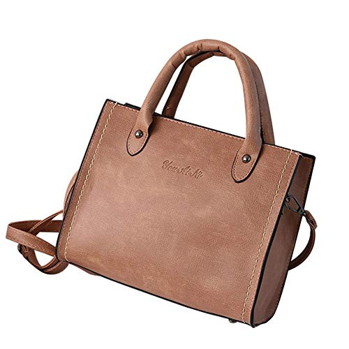 Oinna 1 mochila sencilla para mujer, ligera, informal, para mujer, impermeable., color, talla 24*10*20cm
