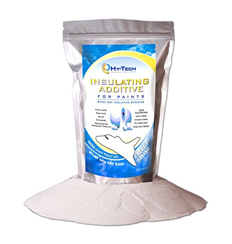 ThermaCels - Insulating Paint Additive 1 Gallon Package