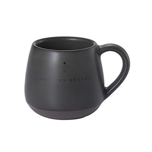 スターバックス(Starbucks) デミタスカップ リザーブ®ブラック 3oz 台湾