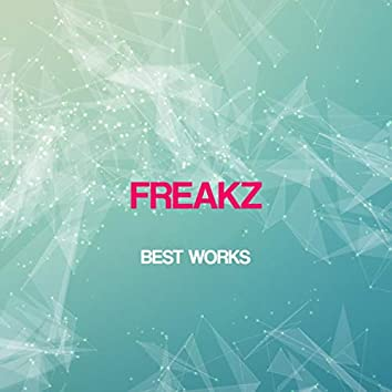 Freakz Best Works