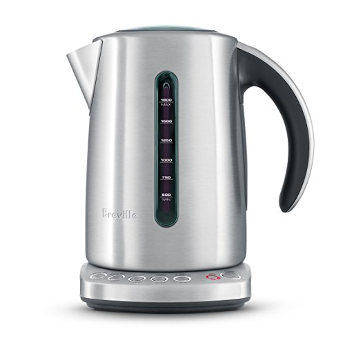 Breville BKE820XL IQ Kettle, Brushed Stainless Steel