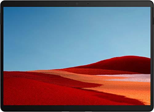 Microsoft Surface Pro X LTE (2020)   16GB RAM, 512GB SSD, SQ2 Processor   WiFi+4GLTE   Model 1X3-00014   Unlocked for All Carriers   US Version - Matte Black